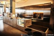 Cafe Fit out for commercial kitchen equipment in Australia