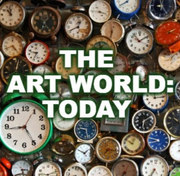 The Art World: TODAY