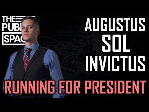 Running For President | TPS #495