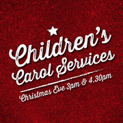 Children's Carol Services