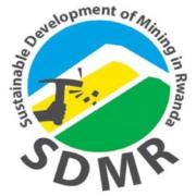 SDMR Rwanda