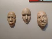 Sculpture and 3D Art Show