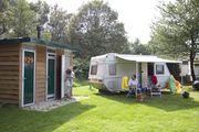 Vakantiepark de Witte Berg - Camping Overijssel met zwembad