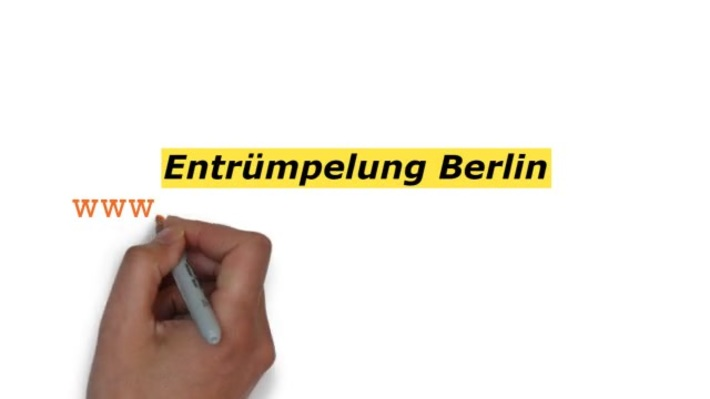 Möbel Entrümpelung Berlin
