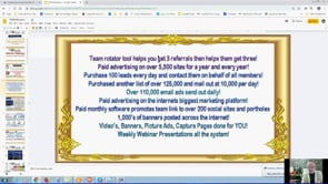 People Helping People Worldwide Blown Out Of The Water Webinar Replay 20th Aug 2019
