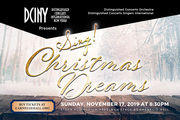 Sing! Christmas Dreams