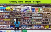 grocery store in kodad