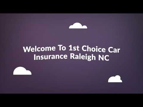 Cheap Auto Insurance in Raleigh NC