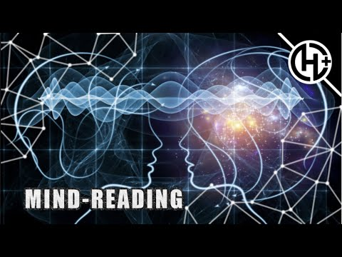 REAL LIFE TELEPATHY (DOCUMENTARY)