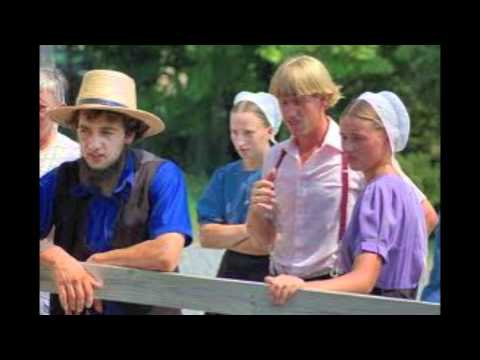 The Amish - A People of Preservation (French)