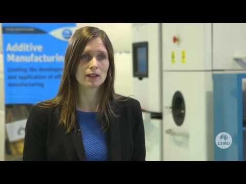 Um paciente com câncer recebeu uma caixa torácica fabricada em impressora 3D