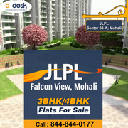 Luxury Apartments For Sale In Mohali