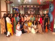 IIFD Staff