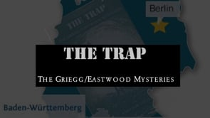 The Trap - A novel by A Wilson Steele