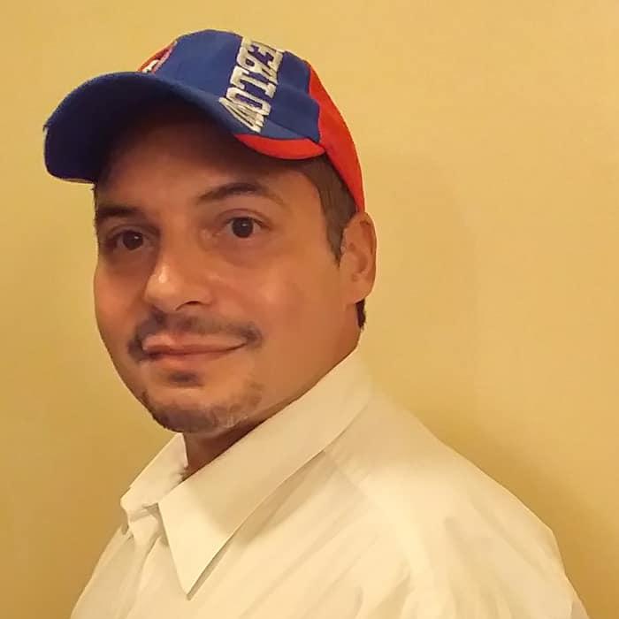 Jacobo Velez