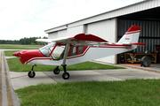 Zenith CH 750 Cruzer, with 100-hp Continental O-200