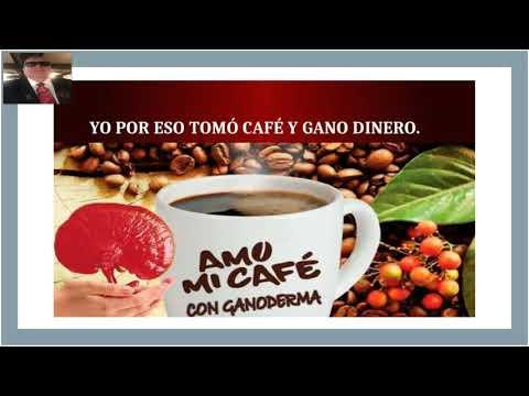 TOMA CAFÉ Y GANA DINERO EN DXN.