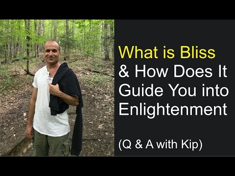 What is Spiritual Bliss (& How it Guides You into Spiritual Enlightenment)