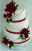 birthday cake order