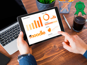 ¡Nuevo curso! Analíticas de e-learning en Moodle
