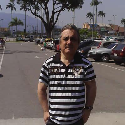 José António Barros Luz
