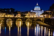 San Pietro-Vaticano