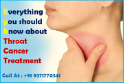 Everything about throat cancer
