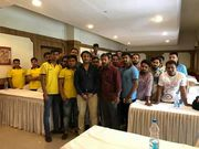 Nebosh course in Jmashedpur, India