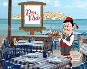 Pen Pub Greek Night