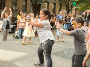 Ballet Hispánico Celebrates Hispanic Heritage Month With Dance!