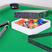 Kulečník - Billiard č.5 - Navýšení kapacity