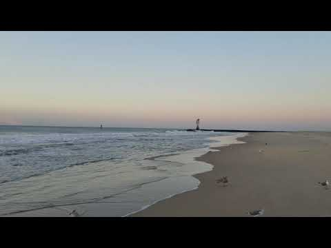 Ocean City MD Sunrise | September 19, 2018