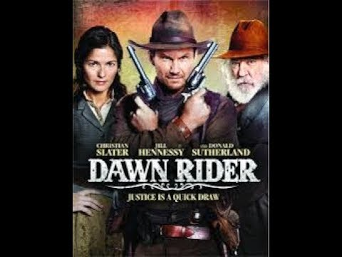 Dawn Rider (Free Full Movie) Western Action