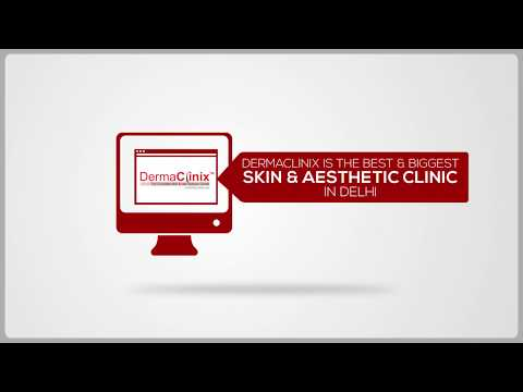 Best & Biggest Aesthetic & Skin Clinic in Delhi NCR - DermaClinix
