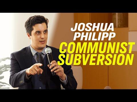 On Marxism in America, the Communist China Threat, Unconventional Warfare & Hong Kong—Joshua Philipp