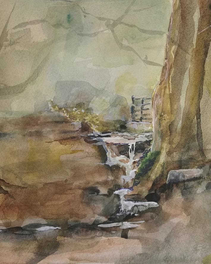 Castletown Stream 1