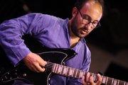 Filippo Cosentino baritone guitar solo @Duke, Bari
