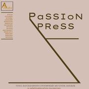 """นิทรรศการ """"PASSION PRESS"""""""
