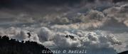 La testa fra le nuvole