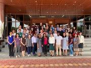 Summer School 2019, Laos