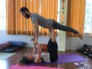 Ashtanga Yoga Teacher Training in India