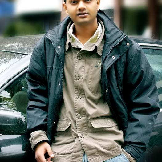 dr.kalyan bikram shah
