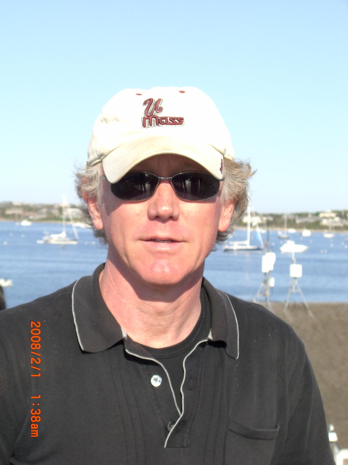 Kevin Sieck