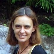 Elena Semeshina