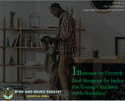 best hospital for growth rod surgery in india