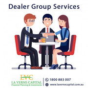 Dealer Group Services from Independent Group
