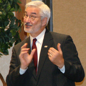 Dr. Larry Anderson