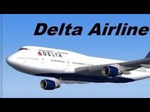 Delta Air lines cancellation Number