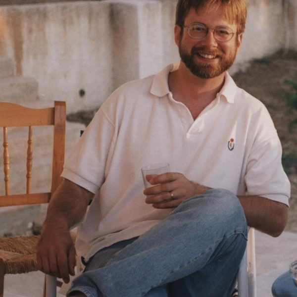Andrew Reinhard