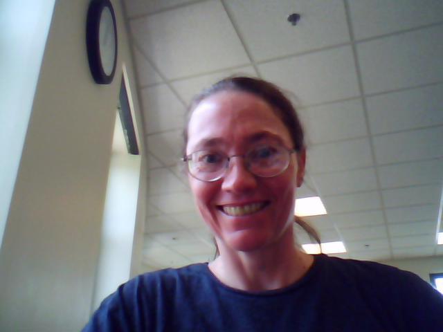 Karen Budde